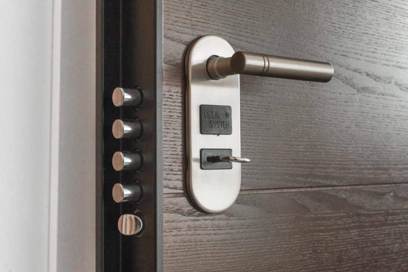 front door lock-lock security locksmith in california