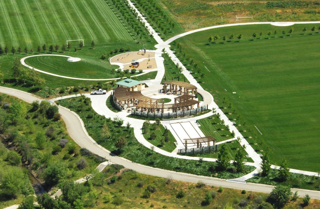 Emerald Glen Park
