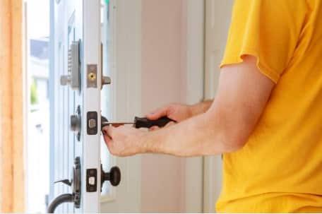 lock change dublin