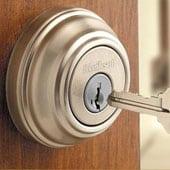 lock change