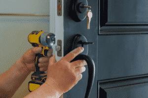 Locks Repair & Replacement