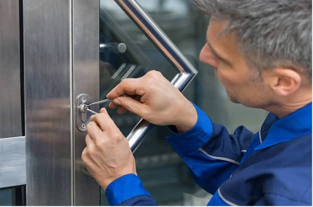 dublin locksmith