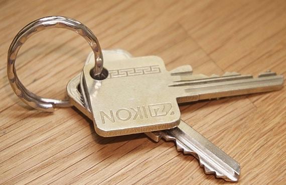 key locksmith in berkeley