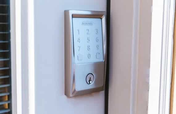 keypad-electronic-lock