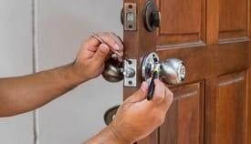 Lock repair Albany