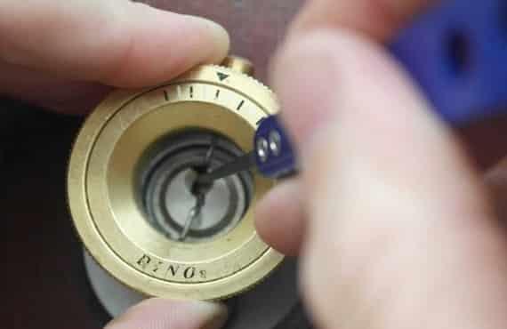 master-key-system-repair