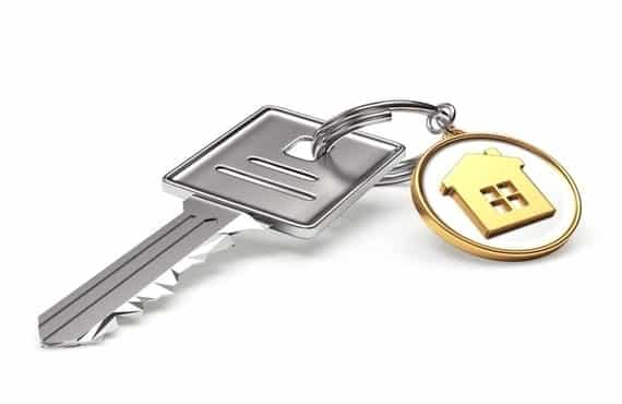 metal-key-round-key-chain