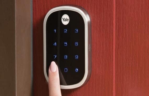 reset-smart-lock