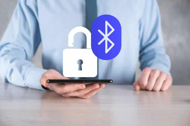 What is Bluetooth Access Control?