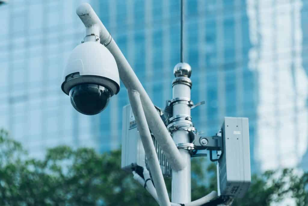 Perimeter Security Systems