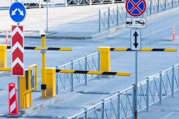 Perimeter Security Systems In California